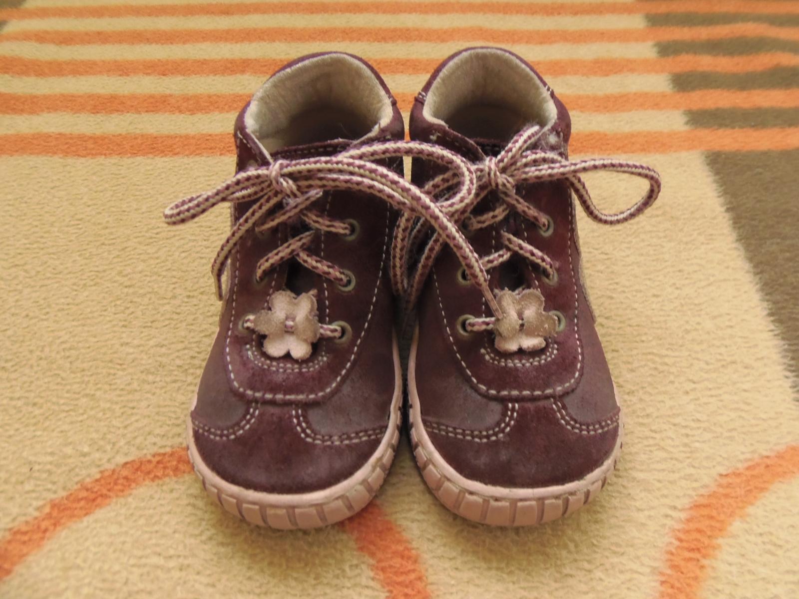 dcd0fa9a8eb Dětské boty pegres