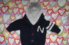 Pletený svetr, next,62