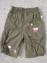 Kalhoty khaki, 50