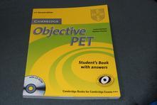 Objective pet,