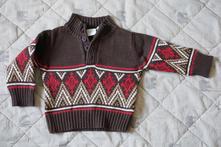 Pletený svetr, 68
