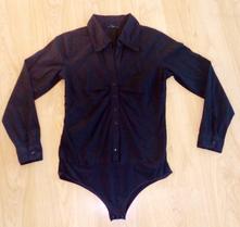 Košile-body číšnická vel.xs/s, xs