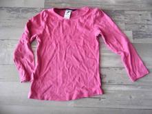 Bavlněné triko bez obrázku, palomino,110