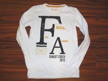 Luxusní tričko dognose 158-164, dognose,158