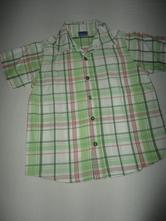 Parádní košile cherokee, vel. 4-5 let, cherokee,110