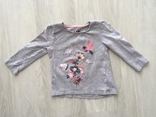 Bavlněné triko, f&f,92