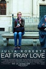 Eat Pray Love - Jíst, meditovat, milovat (r. 2010)