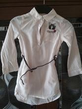 Košilové tunika, h&m,104
