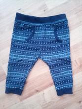Baggy kalhoty, baby,80