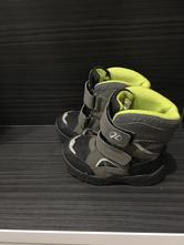Zimní boty, 23
