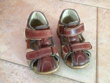 Santé sandály, sandálky, santé,21