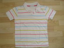 Tričko - polokošile, next,134
