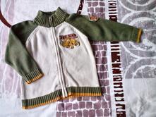 Bavlněný svetr dino, kiki&koko,104