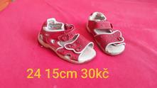 Sandále, 24