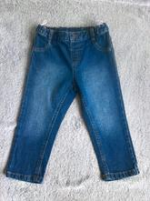 Dětské džíny, baby club,92