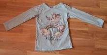 P1 tričko s jednorožcem, dopodopo,116