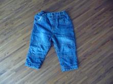 Zateplené džíny , f&f,68