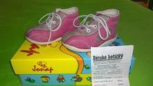 Dětské botičky, jonap,<17