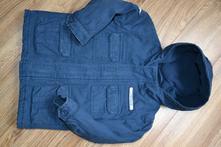 Podzimní chlapecká bunda, cherokee,98