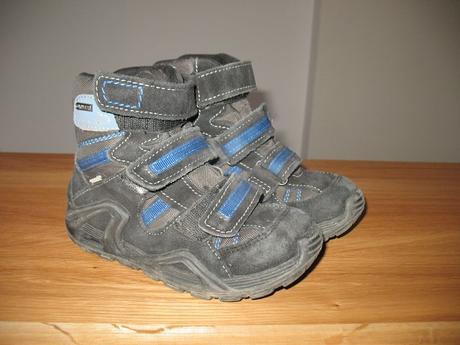 Zimní boty, santé,31