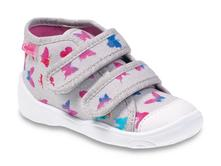 Dívčí tenisky befado,certifikovaná obuv, befado,24