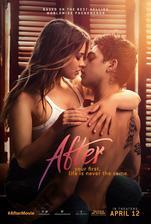 After - After: Polibek (2019)