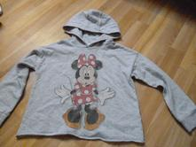 Mikina minnie next vel. 8 let, next,128