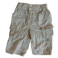 Plátěné kalhoty, cherokee,62