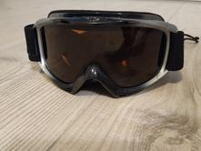 Dětské lyžařské brýle uvex slider,