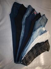 Kalhoty, rifle od 30,-, s