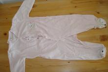 Dívčí pyžamo, 80