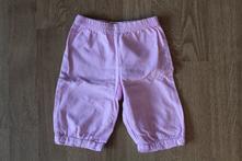 Plátěné kalhoty, cherokee,68