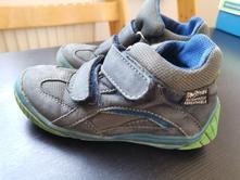 Celoroční boty dpk s membránou velikost 30, dpk,30