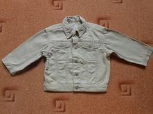 Džínová bunda, s.oliver,74