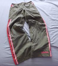 Adidas dívčí kalhoty vel. 140/146, adidas,146