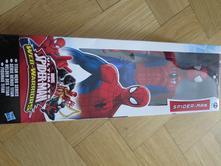 Nepoužítý spiderman ,