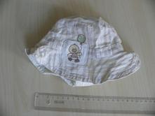 Letní klobouček, cherokee,56