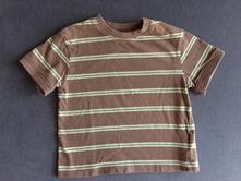 Tričko proužek, disney,86