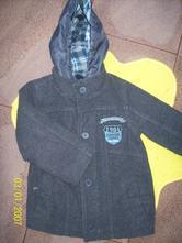 Kabátek, 104