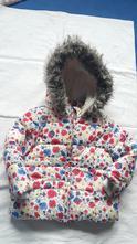 Zimní bunda, f&f,104