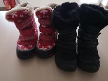 Boty černé, primigi,27