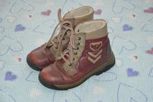 Celokožené zdravotní zimní boty essi 31h, essi,31
