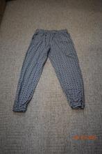 Dívčí tenčí kalhoty sultánky hm, vel. 158, h&m,158