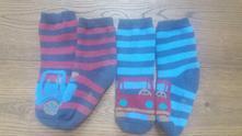 Ponožky vel. 27-30, tcm,28