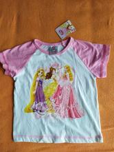Tričko disney princezny, disney,98