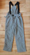 Lyžařské kalhoty xl, xl