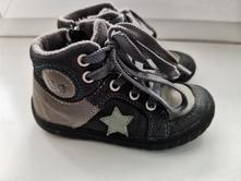 Podzimní zimní boty vel 24 stélka 15, bubble gummers,24