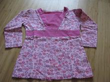 Kytičkované tričko, kiki&koko,98