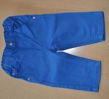 Klučičí kalhoty, 62