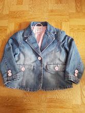 Džínová bunda, next,104